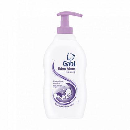 Gabi Édes álom fürdető 400 ml