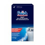 Finish regeneráló mosogatógép só 1,5 kg
