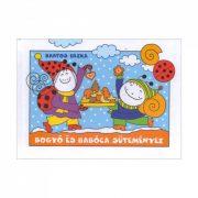 Bogyó és Babóca süteményei - Bartos Erika