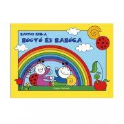 Bogyó és Babóca - Bartos Erika