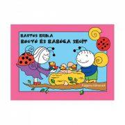 Bogyó és Babóca segít - Bartos Erika