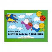 Bogyó és Babóca a levegőben - Bartos Erika
