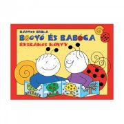 Bogyó és Babóca - Évszakos könyv - Bartos Erika (nagyalakú)