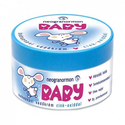 Neogranormon baba popsikrém, 200 ml