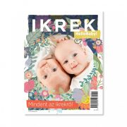 Hello baby magazin - Ikrek
