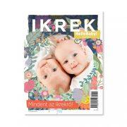 IKREK - Hello Baby kiadvány