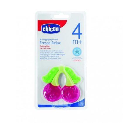 Chicco Cseresznyés hűtőrágóka