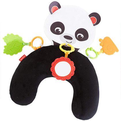 Fisher-Price: pandás fejlesztő pocakpárna