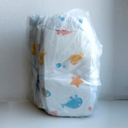 Úszópelenka gazdaságos Junior 5, 12-25 kg 10 db