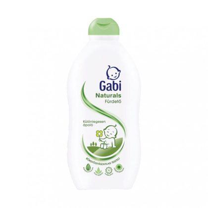 Gabi Naturals fürdető 400 ml