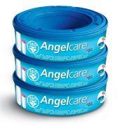 Angelcare pelenka kuka utántöltő (3 db)
