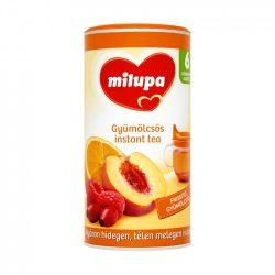 Milupa gyümölcsös instant tea 6 hó+ (200 g)