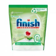 Finish Green öko mosogatógép tabletta 70 db
