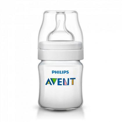 Avent SCF560/17 Classic+ cumisüveg 125 ml PP 0% BPA