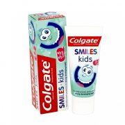 Colgate Smiles Kids gyermekfogkrém 3-5 éves korig (50 ml)