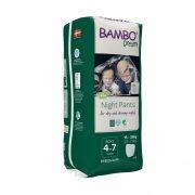 Bambo Dreamy éjszakai bugyipelenka 15-35 kg közötti fiúnak, 10 db