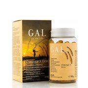 GAL Omega-3 Eco lágyzselatin kapszula (60 db)