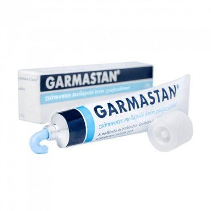 Garmastan mellápoló krém (20 g)