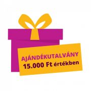 15.000 Ft értékű Pelenka.hu ajándékutalvány