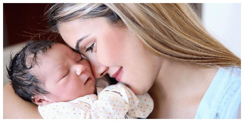 A baba fejlődése